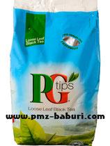 PG Tips 1,5 Kg schwarzer Loser Tee