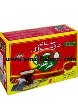 Akbar Do Ghazal Pure Ceylon Tee 100 Tee Beutel