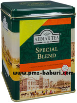 Ahmad Special Blend Tee 500 gr. Lose Metall Dose