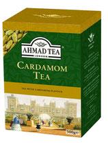 Ahmad Cardamom Tee 500 gr. Lose