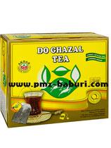 Akbar Do Ghazal Cardamom Tee 100 Tee Beutel