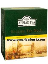 Ahmad English Tea Nr1 Tea Bags 100 Tee Beutel