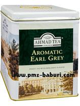 Ahmad Earl Grey Tee 500 gr. Lose Metall Dose