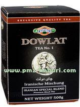 DOWLAT TEE NR.1 Iranische Mischung 500 gr.