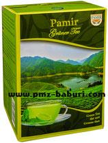 Pamir Grüner Tee Pamir Green Tea 500 gr.