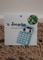 'n Jongetsy