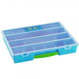 Rainbow Loom® Organizer Blau/bleu/blu