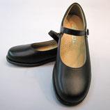 ST2187 M寸(15.0㎝~21.0㎝) 柔らかい、痛くない、履きやすい、ストラップ通学靴