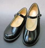 ST3002 (15.0㎝~26.0㎝) 柔らかい、履きやすい、革素材、フォーマルワンストラップ通学靴