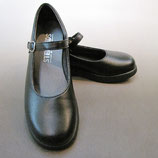 ST2103 (18.0㎝~24.0㎝) 長時間履いても疲れにくいウォーキングタイプのワンストラップ通学靴