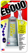 E6000 Jewelry & Bead 29,5 ml inkl. 4 Dosierer