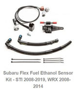 Subaru Cobb flex fuel kit