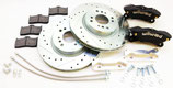 Datsun 510 Wilwood Front brake kit