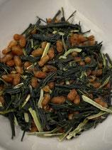 Horaido Ur-Genmaicha 蓬莱堂 元祖玄米茶