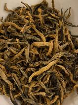 Chinesischer Schwarztee Dian Hong Golden Needle