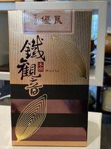 Muzha Tie Guan Yin 木柵鐵觀音