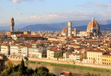 Walking Tour of Florence