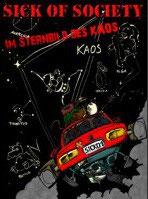 "DVD ""Im Sternbild Des KAOS"""