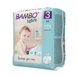 BAMBO NATURE T3 (4/8 KG)