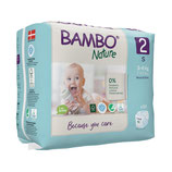 BAMBO NATURE T2 (3/6 KG)