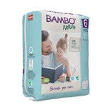 BAMBO NATURE T6 (16/30 KG)