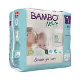 BAMBO NATURE  T1 (2/4 KG)