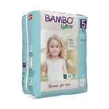 BAMBO NATURE T5 (12/18 KG)