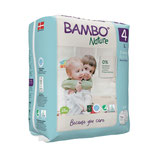 BAMBO NATURE T4 (7/14 KG)