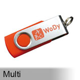 WoDy Multi