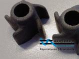 Gummirädchen für Konenhalter.  30mm aussenø, 0,6mm innenø