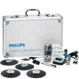 Philips Vergaderrecorder kit DPM8900