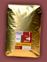 Pur Arabica Sp.Bar 1Kg Grains
