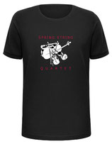 "T-Shirt ""Spring String Quartet"""