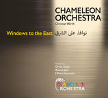 "CD ""Windows to the East"""