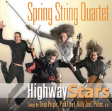 "CD ""Highway Stars"""