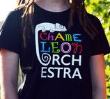 """T-Shirt """"Chameleon Orchestra"""""""