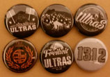 6er Ultra Buttonset
