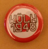 Köln 1948 Kreis Button