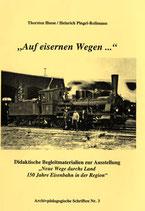 """""""Auf eisernen Wegen..."""""""