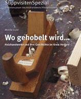 StippvisitenSpezial: Erlebnismuseum des Holzhandwerks Hiddenhausen