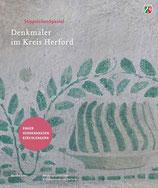 StippvisitenSpezial: Denkmäler im Kreis Herford (Band 2)