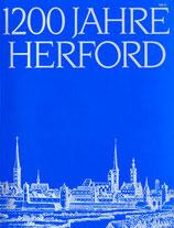 1200 Jahre Herford
