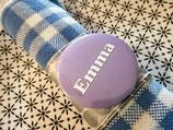 Les ronds de serviette AVEC badge