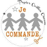 """Les Confettis Baptême """"Personnalisés"""""""