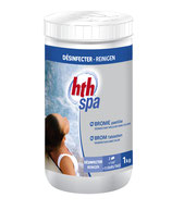 hth Spa Brom Tabletten - 1 kg
