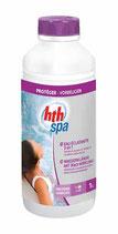 hth Spa Wasserklärer mit 3-fach Wirkung - 1 L