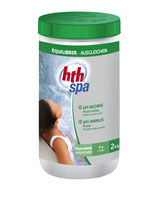 hth Spa pH-Minus 2 kg