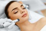 Aqua Facial Schulung