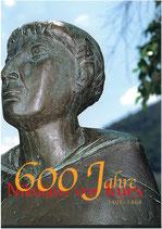 600 Jahre Nikolaus von Kues