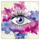 Essuie-verre Oeil